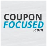 Coupon Focused Logo